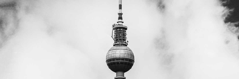 Coverband Berlin buchen für Veranstaltung