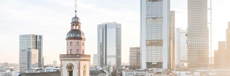 Musikband Frankfurt buchen für Event