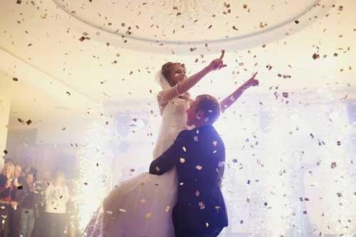 Hochzeitsbands buchen