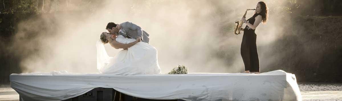 Hochzeitsbands Berlin