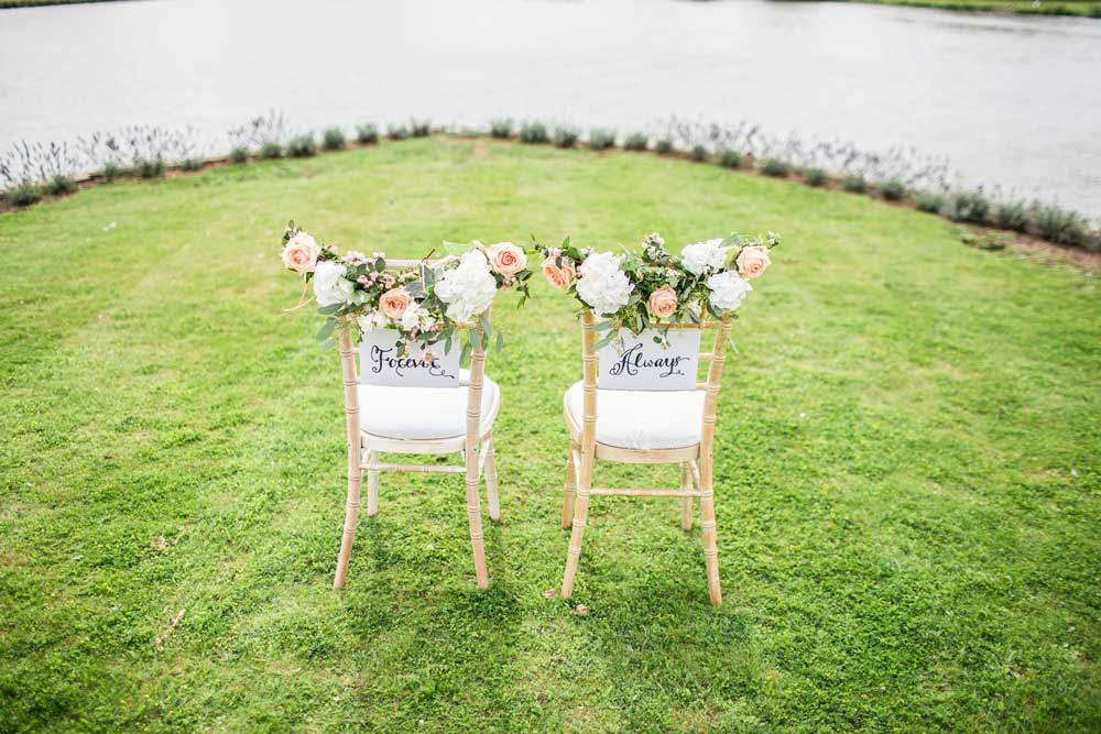 Hochzeitsplaner für die perfekte Hochzeits Location