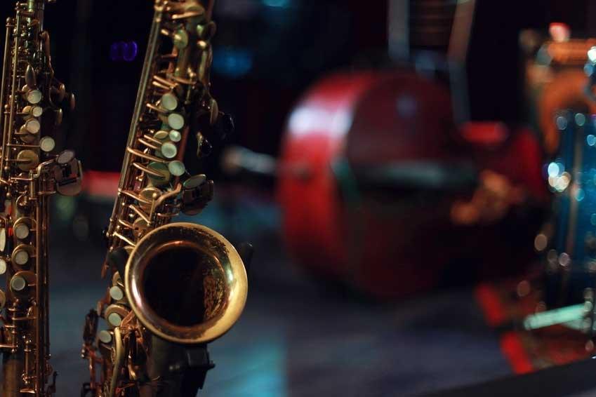 Jazzband booking
