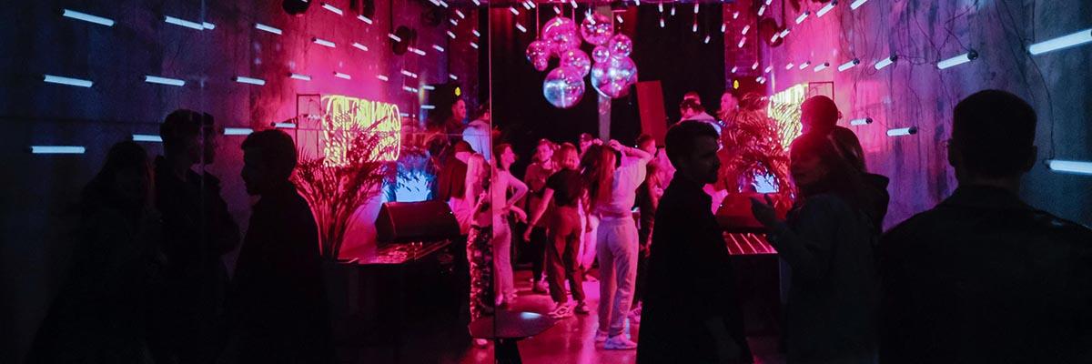 Partyband Hochzeit Musik