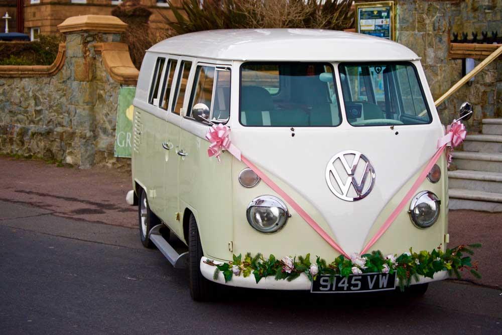Weddingplaner für die optimal Hochzeits-Deko