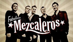 Partyband Mezcaleros