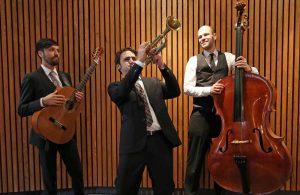 Jazz Trio Mayence