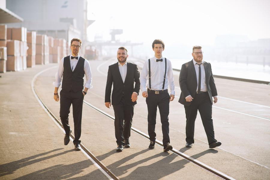 Band: ADAM