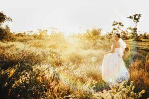 Brautstehlen - das Braut stehlen