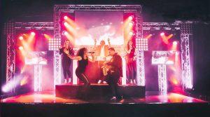 DJ Band Team