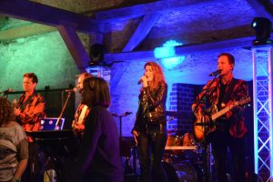 Party Band Musicmix