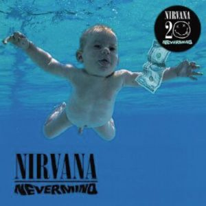 Top Charts Crunch Rock Band Nirvana