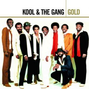 Kult Funk und Soulband Kool and the Gang