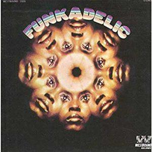Kult Funkband Funkadelic