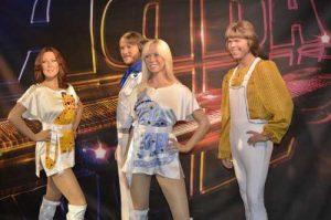 Pop Hits und Klassiker von ABBA
