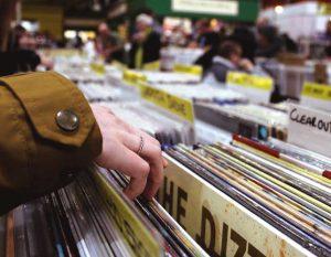 Popmusik und Popsongs