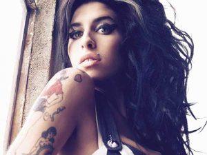 Soulmusik Legende Amy Winehouse