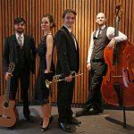 Jazzband live und unplugged