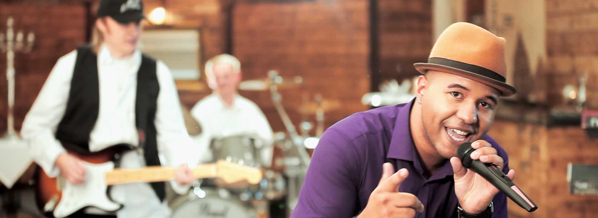 The JamRays Band – mehr Stimmung geht nicht!