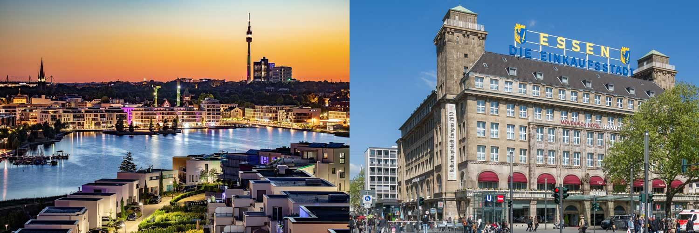 Coverbands Dortmund & Essen - deine Coverband suchen & buchen